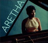 Cover Aretha Franklin - Aretha [2008]
